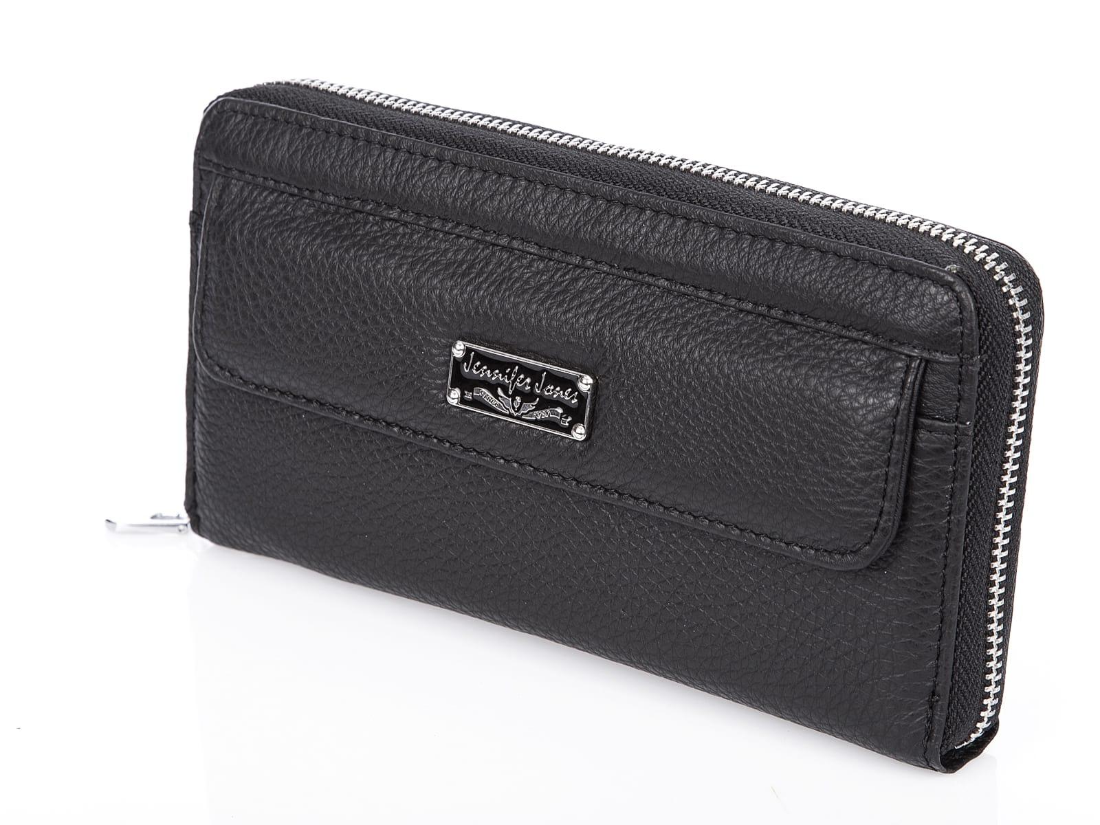Skorzane portfele damskie (8)