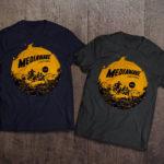Koszulki dla dzieci z nadrukiem
